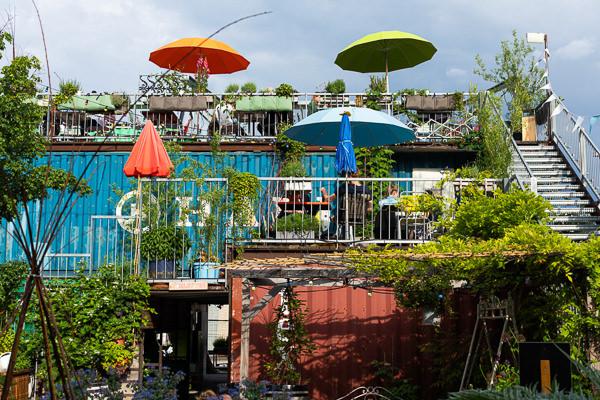 outdoor box park venue zurich