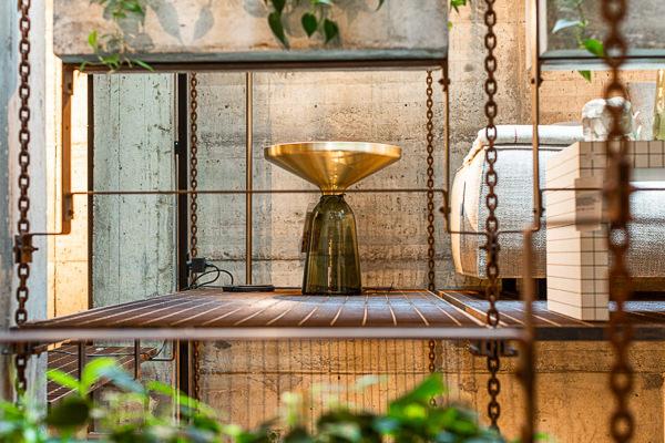 interior zurich architectural photography