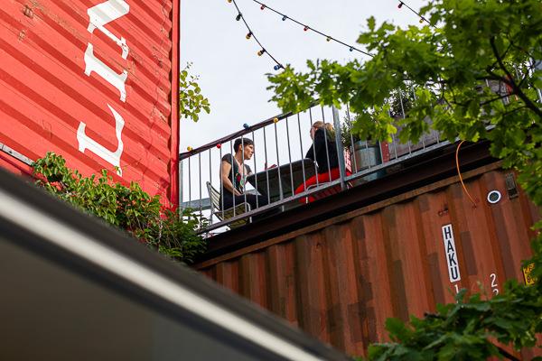 box park cafe zurich