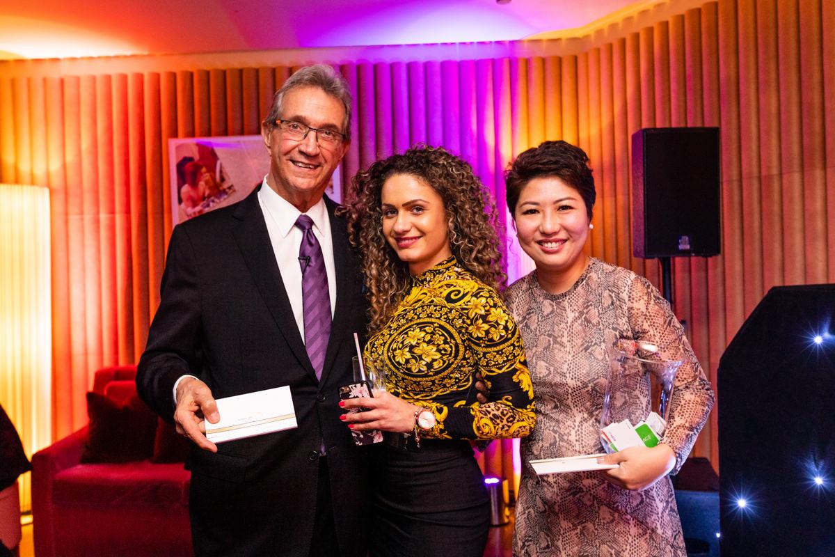 singapore business event