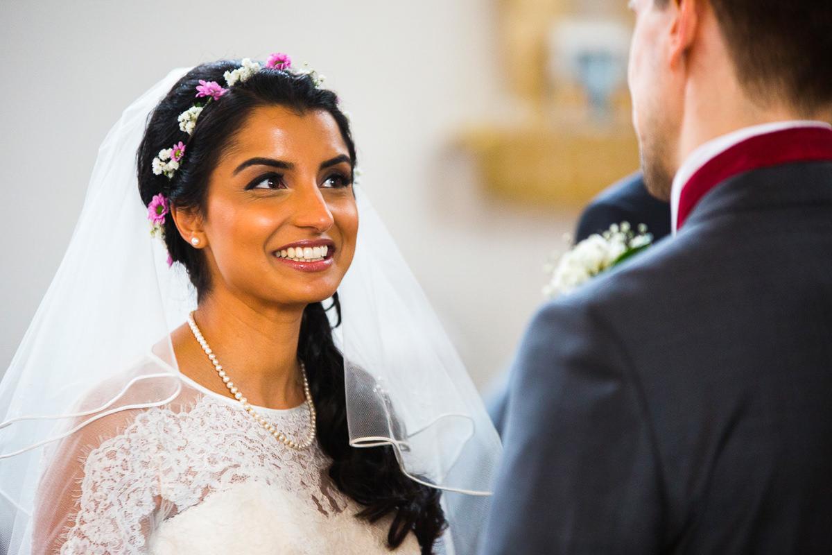 indian bride london