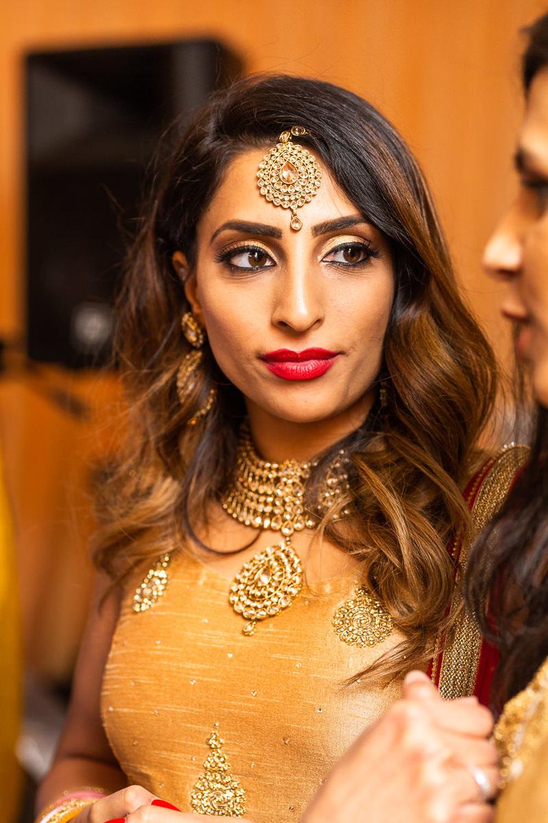 indian sikh wedding