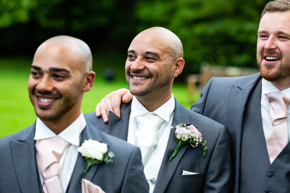 groom portrait london
