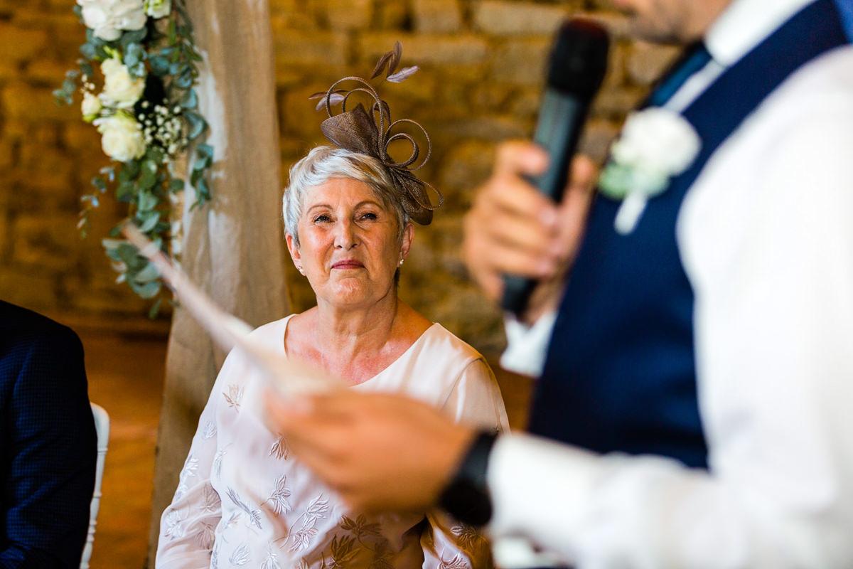 speeches wedding brittany
