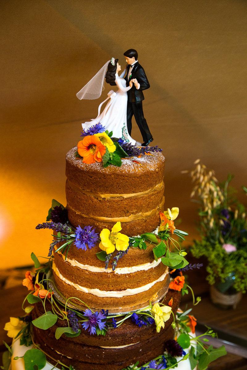 wedding cake clavering essex