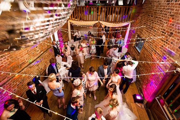 wedding reception hatfield