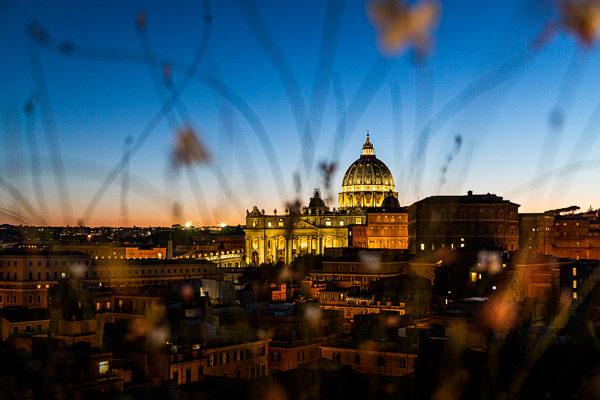 my favourite city rome